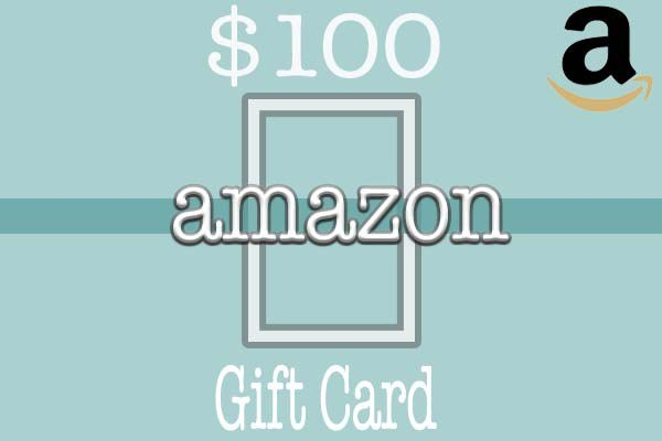 $100 Summer Amazon Gift Card Giveaway! • Queen Bee of Honey Dos