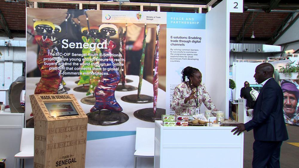Job creation: the EU-Africa Business Forum