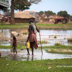 Weak and awaiting worse: villagers fear S.Sudan famine