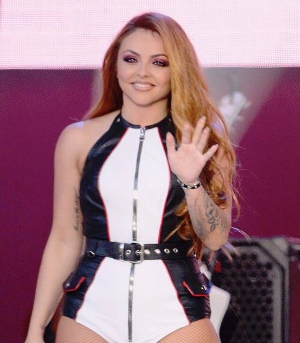 Happy birthday to my queen Jesy Nelson. I love you so much