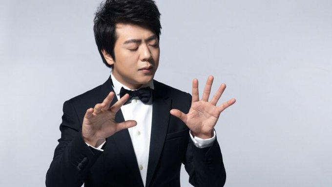 Happy Birthday Lang Lang! el pianista chino cumple 35 años.