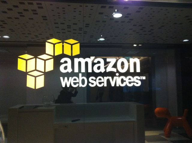AWS' high-security GovCloud heads to the Eastern U.S.