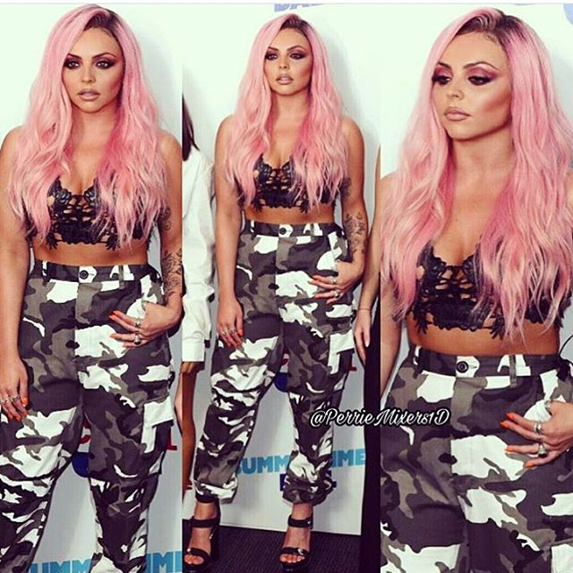 HAPPY BIRTHDAY GORG JESY NELSON OF LITTLE MIX, MORE BLESSING TO COME QUEEN! KEEP ON SLAYING!
