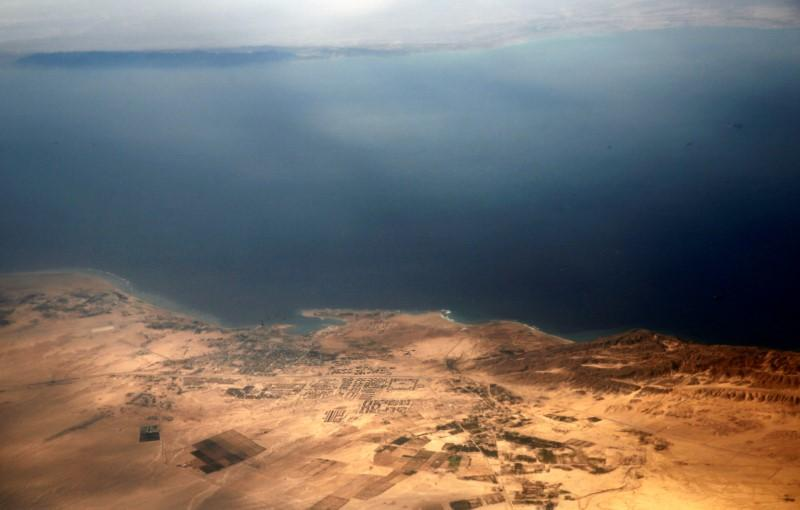 Egypt's parliament to vote on Red Sea islands transfer