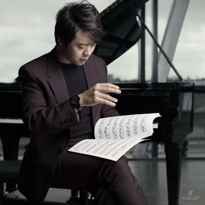 Happy Birthday to our prodigious ambassador Lang Lang!