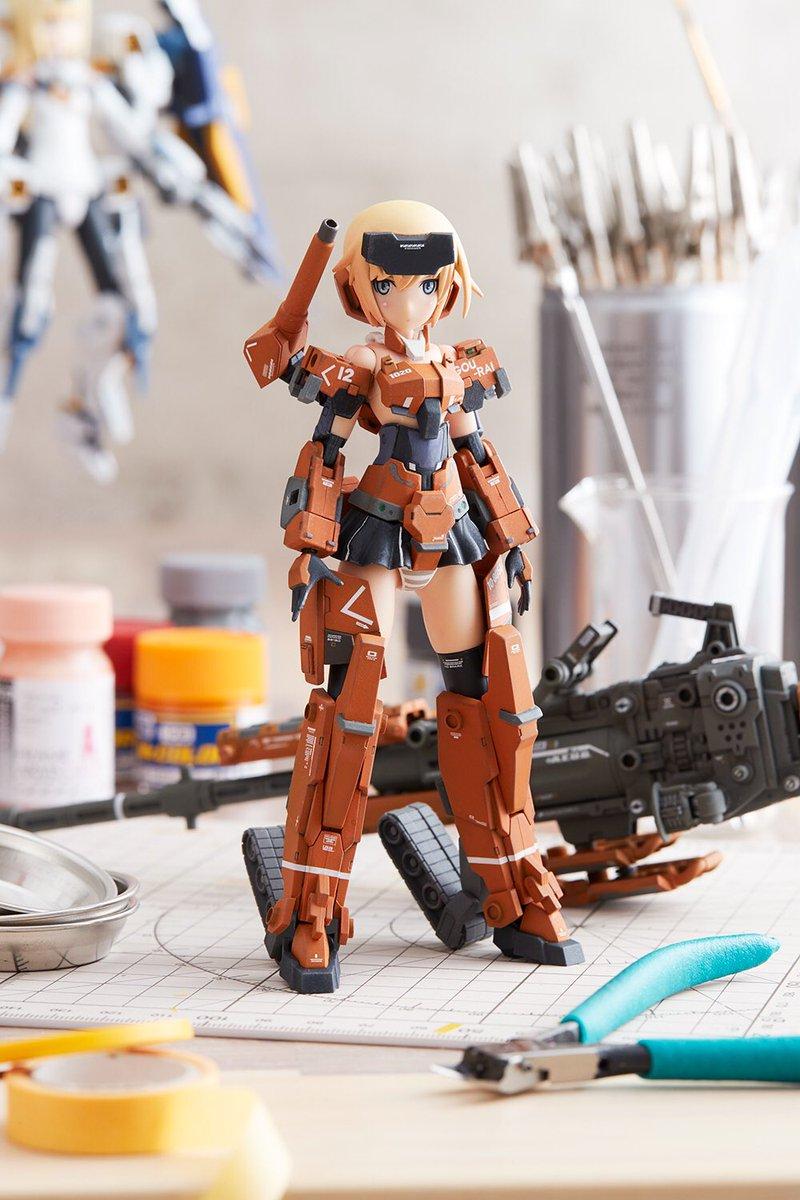 轟雷-orangeアルドノア・ゼロを見ていたら轟雷をオレンジ色に塗りたくなり塗装してみました^ ^本当は他の方達のように
