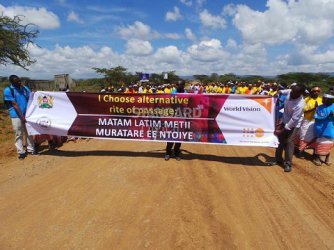 Taveta girls sneaked into Tanzania for circumcision