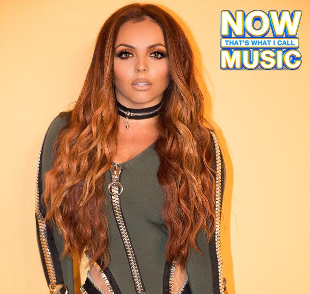 Happy Birthday to the beautiful Jesy Nelson What is your favourite song to sing to??