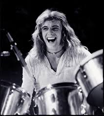 Alan White (Yes) is 68 years old today. He was born on 14 June 1949 Happy birthday Alan