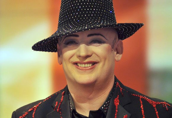 Happy Birthday, Boy George!