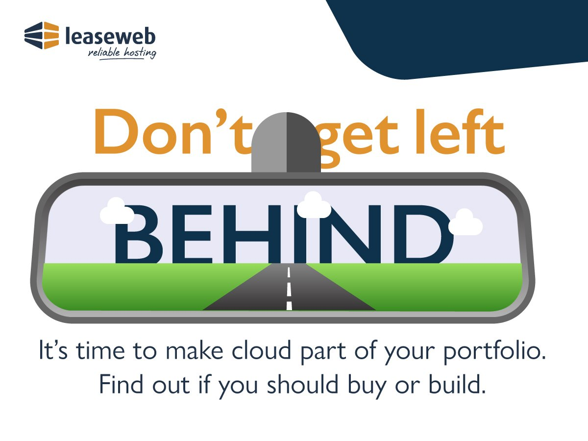 LeaseWeb USA Archives - LeaseWeb Blog