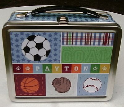 I See Me Lunchbox GIVEAWAY