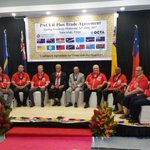 PACER-Plus trade deal signed in Tonga