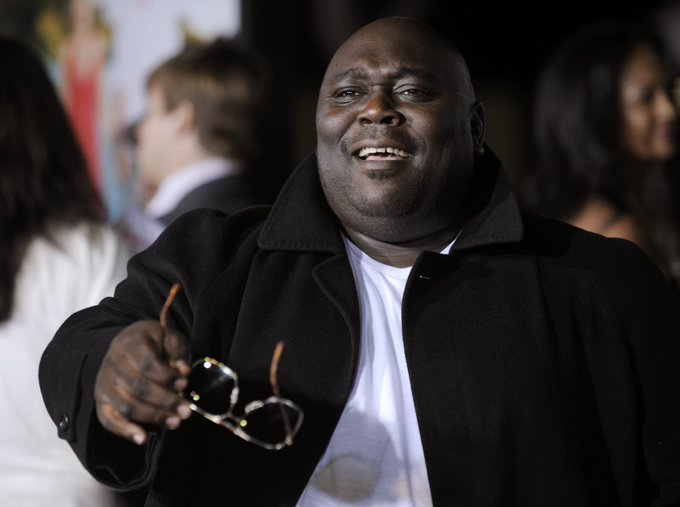 Happy 49th birthday to actor Faizon Love! We still love and laugh at Big Worm from the Friday movie.