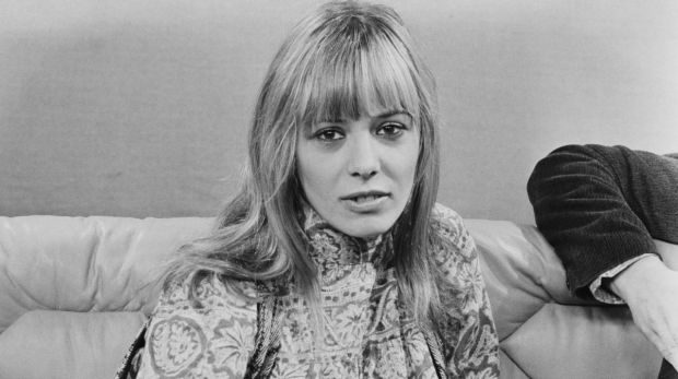 Actress and Rolling Stones muse Anita Pallenberg dead at 73