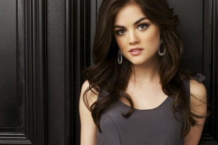 Happy Birthday to singer/actress Karen Lucille Hale June 14, 1989 better known as Lucy Hale