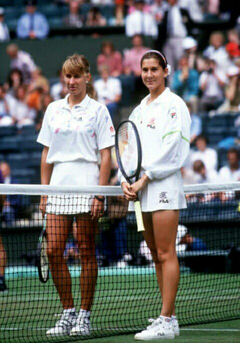 Happy Birthday to Steffi Graf who turns 48 today!