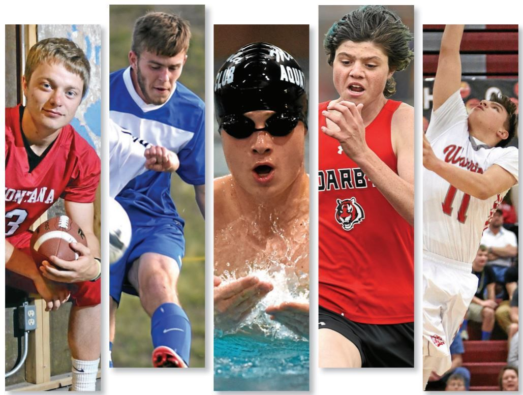 Vote for the Missoulian's male Prep Athlete of the Year