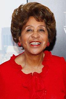 Happy Birthday Marla Gibbs! You are a national treasure!