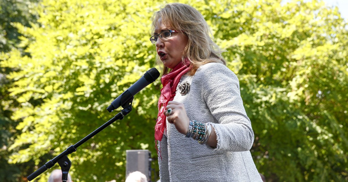 Gabby Giffords on baseball practice shooting: 'My heart is with my former colleagues'