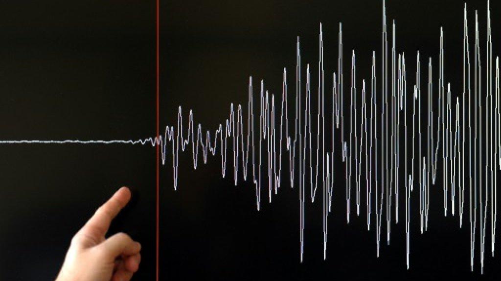 6.6-magnitude earthquake rattles Guatemala