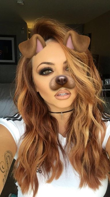 Happy Birthday to the beautiful Jesy Nelson!!! Hope you have a amazing day!