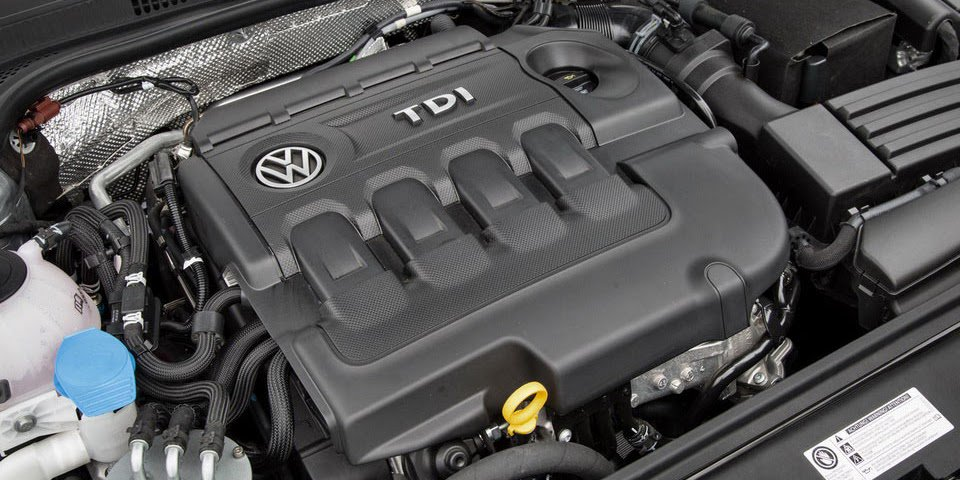 220,000 Dutch And UK Drivers Team Up To Sue VW Over Emissions