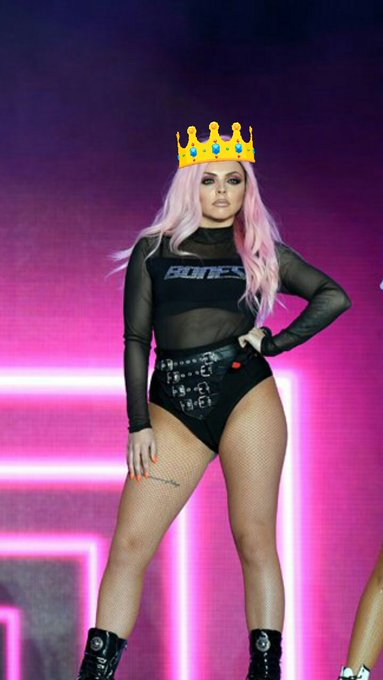 Happy 26th Birthday to the queen of slaying Jesy Nelson. Have a fabulous day gorgeous