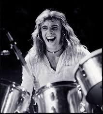 Happy birthday to drummer, Alan White!