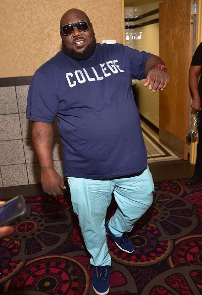 Happy 49th Birthday to TV Actor Faizon Love !!!