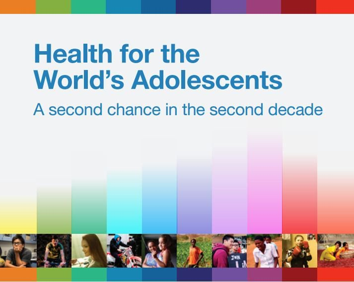 test Twitter Media - @WHO mini-site to call attention to #adolescent #health. From global overview to latest data and key actions. https://t.co/xE1HPzwJFk https://t.co/WyOeBA4CeS