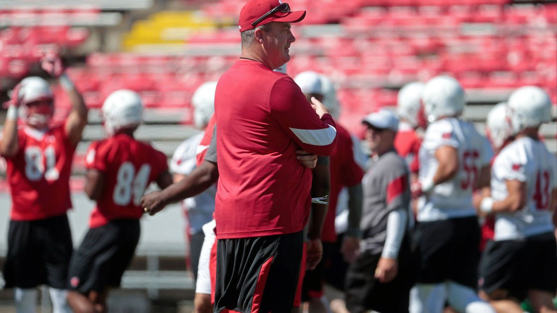Badgers sports: Wisconsin coaching salaries and contracts