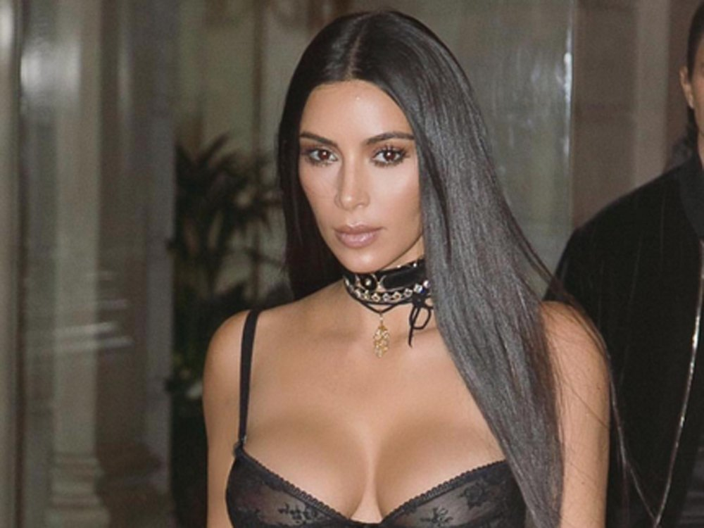 Kim Kardashian West's Makeup Range Is Coming