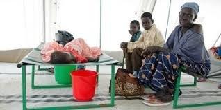 4 cholera cases recorded at Abu Zabad Hospital, West Kordofan