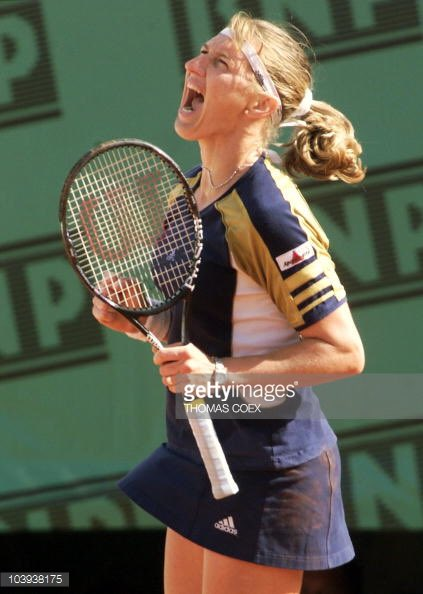 Happy Birthday to the tennis Legend, Majestic and humble champion Steffi Graf