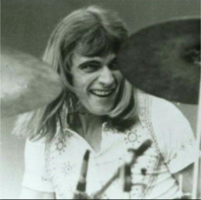 Happy birthday to Alan White
