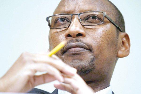 Rwanda blows whistle on fraud scheme