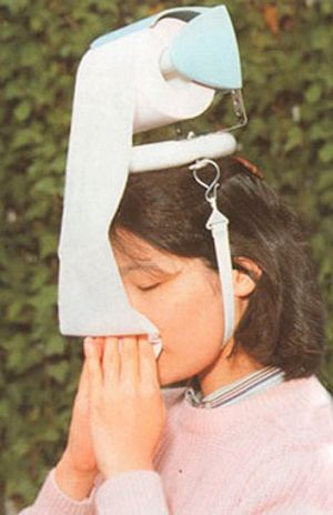 test Twitter Media - Pollen levels are high this week - why not be prepared with this hay fever hat? https://t.co/dQuFcPwNsD