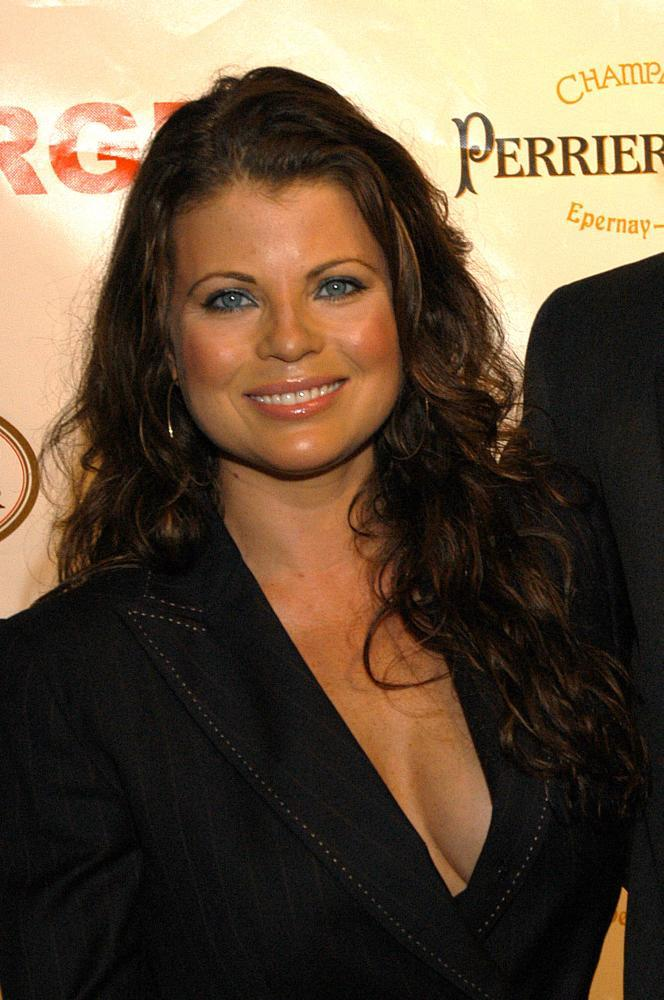 Happy Birthday Yasmine Bleeth