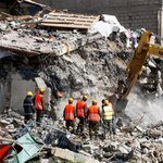 Second body found in collapsed Kenyan building: Red Cross