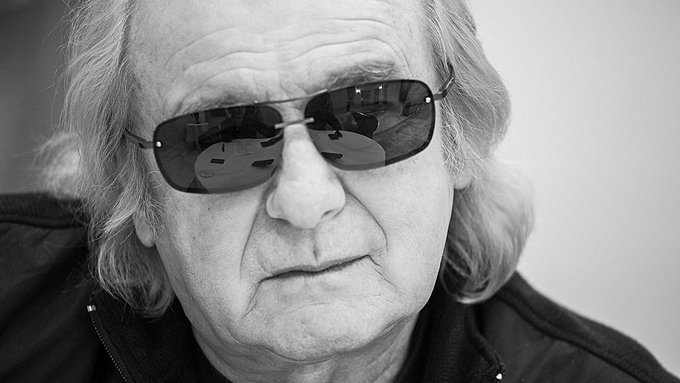 Happy birthday to Alan White, who is 68 today!
