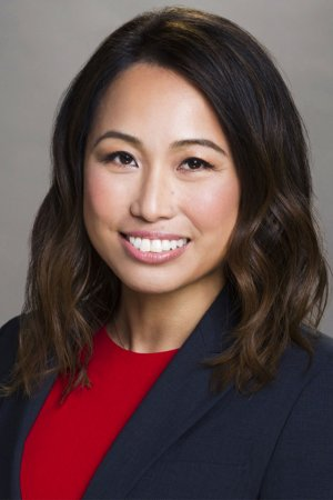 CBS names Noriko Kelley new head of scheduling