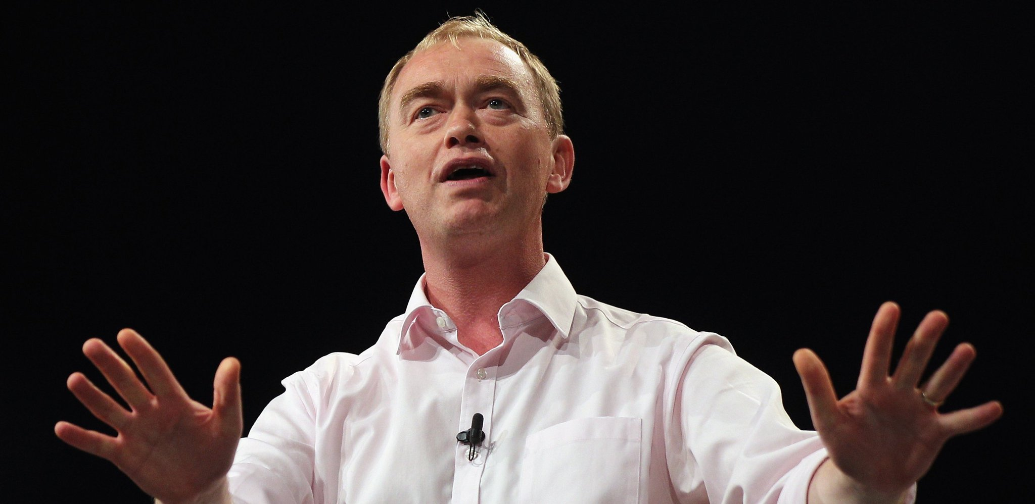 Tim Farron announces he's standing down as leader of the Liberal Democrats https://t.co/ttikxOl9Uz https://t.co/DA2FcH034x
