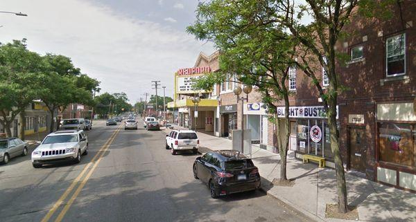 Makeover program to rejuvenate Detroit small businesses
