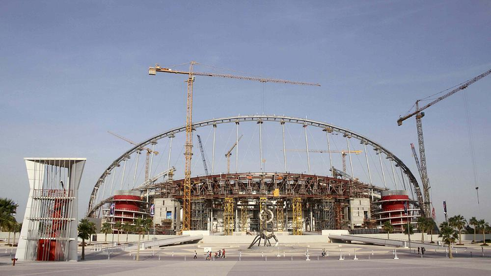 Qatar under fire again over treatment of World Cup workers