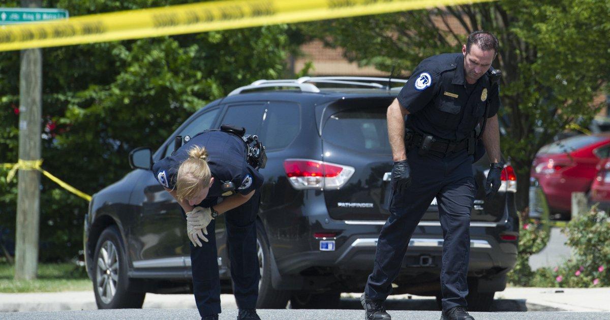 Alleged shooter James Hodgkinson targeted Republicans, congressmen say