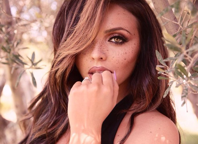 Happy Birthday to the amazing singer       Jesy Nelson from