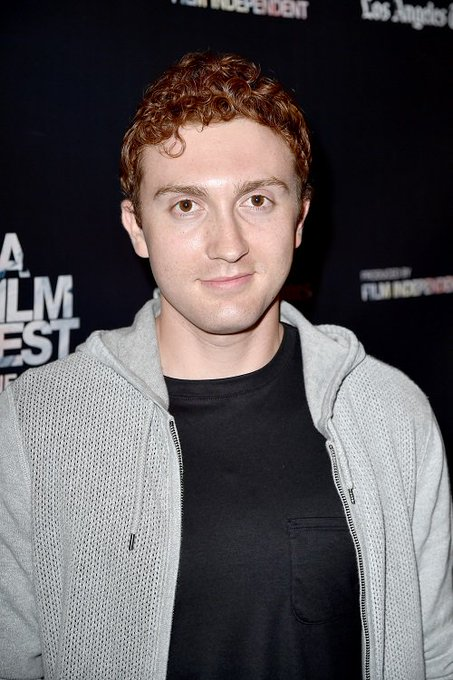Happy Birthday Daryl Sabara