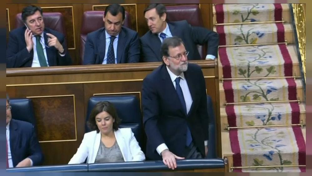 Spain: Rajoy survives no-confidence motion