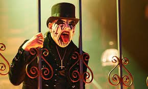 Happy Birthday to the one and only King Diamond!!!